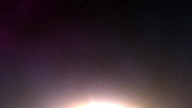 Star Glow: Stock Motion Graphics