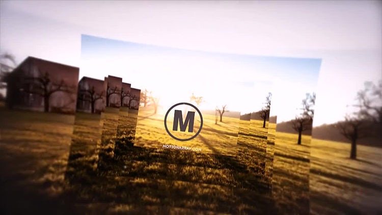 Epic and Modern Opener 2: After Effects Templates