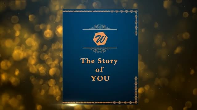 3D Magical Book Intro: After Effects Templates