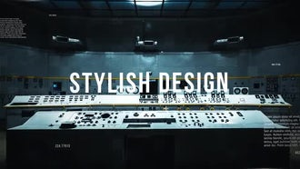 Tech Slideshow: After Effects Templates