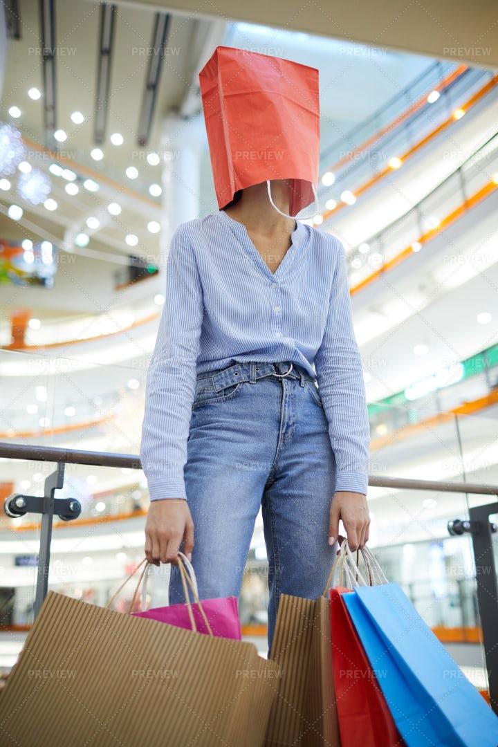 Modern Shopaholic: Stock Photos