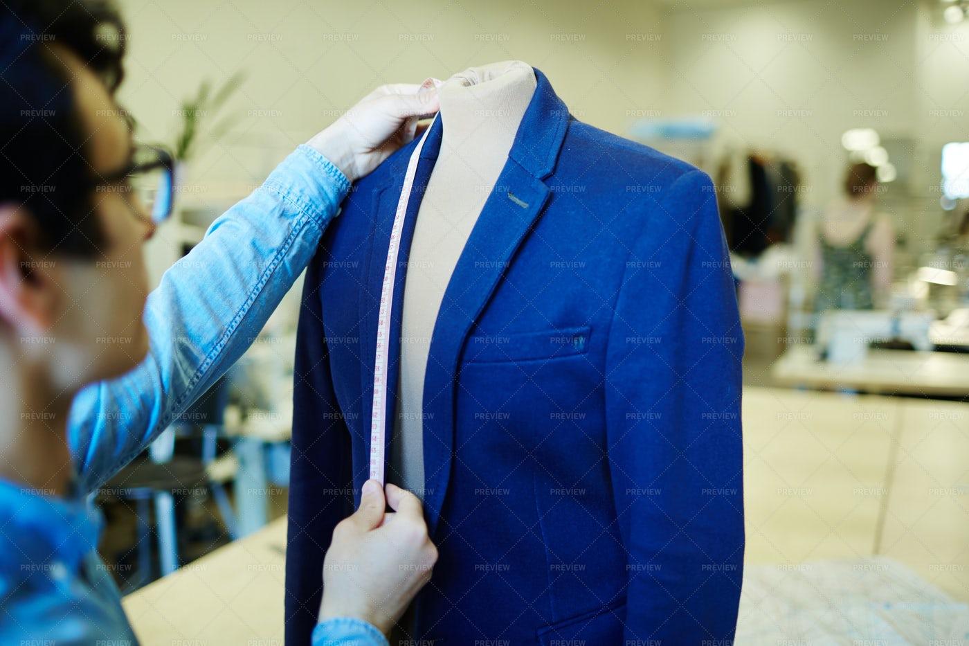 Working Tailor: Stock Photos