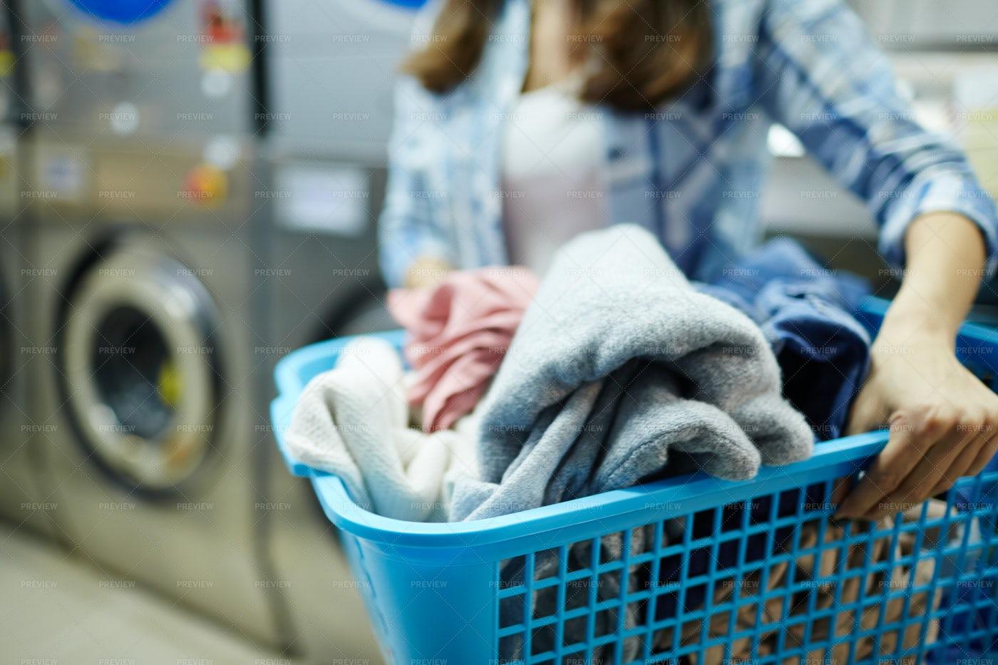 Clothes To Wash: Stock Photos