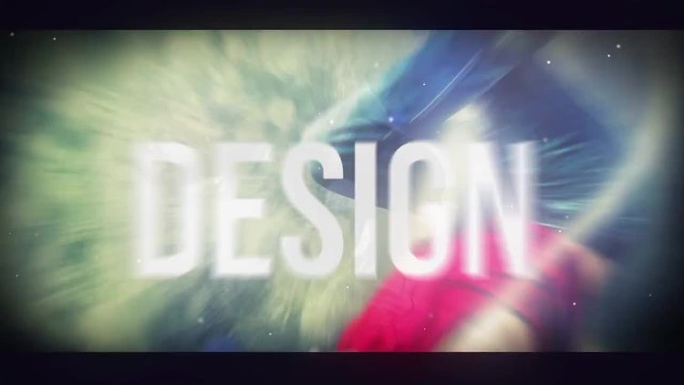 Stomp: After Effects Templates