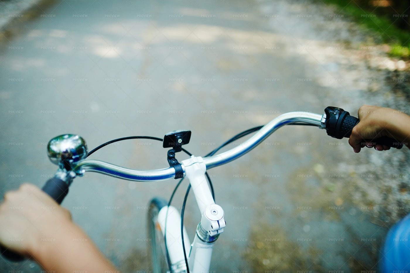 Ride On Cycle: Stock Photos