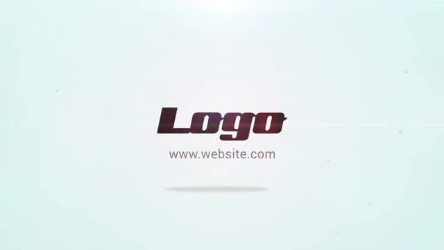 Bright Corporate Logo: After Effects Templates