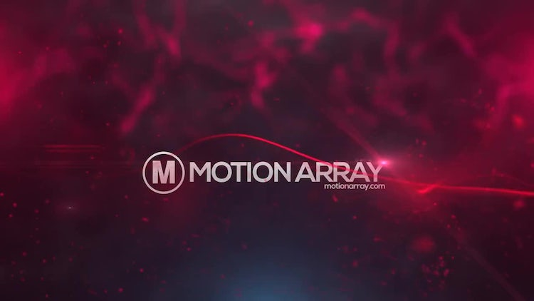 Abstract Logo: After Effects Templates
