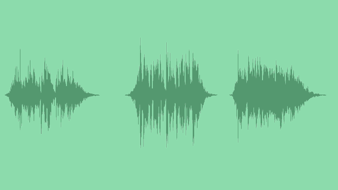 Industrial Glitch Logos Intro: Royalty Free Music