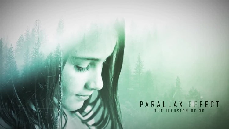 Double Exposure: After Effects Templates