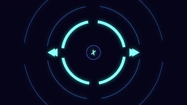 Modern Digital Logo: After Effects Templates