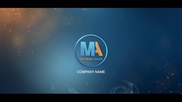 Fast Logo: After Effects Templates