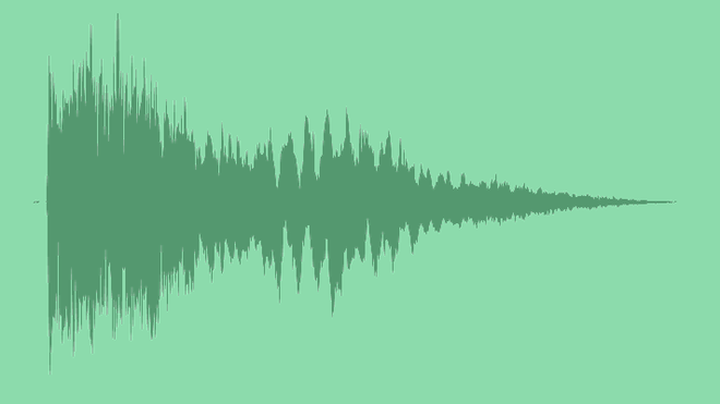 Ambient Logo 2: Royalty Free Music
