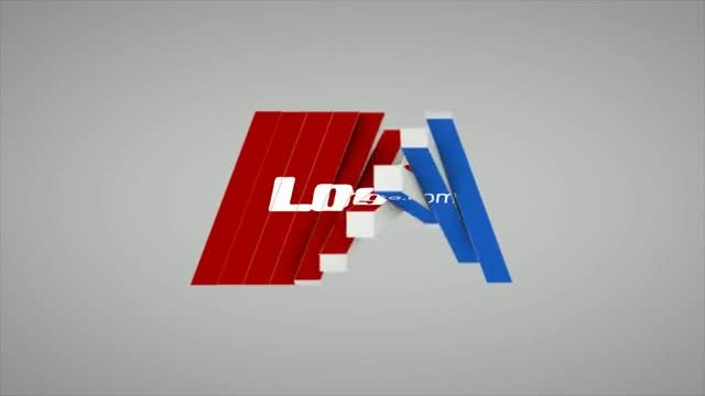 Roto Logo Opener: After Effects Templates