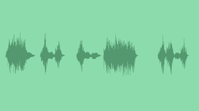 Spray: Sound Effects