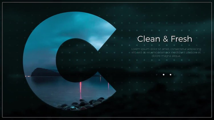 Beautiful Slideshow: Premiere Pro Templates