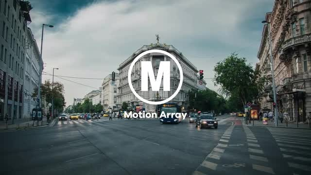 Dynamic Logo: After Effects Templates