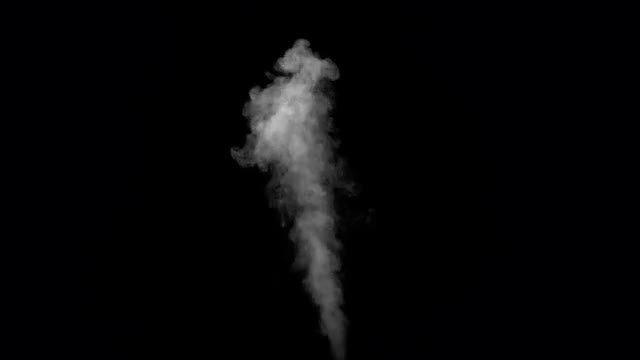 Water Steam: Stock Video