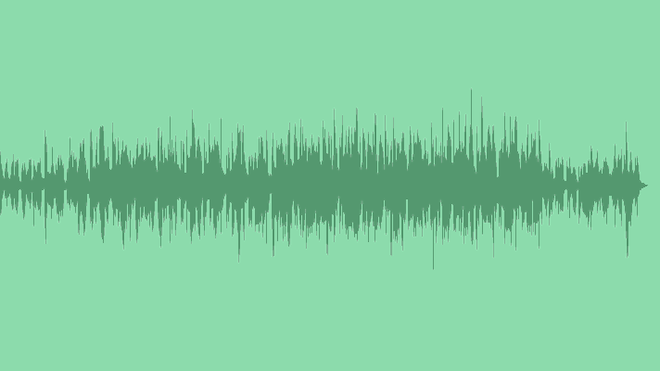 Peaceful Dream: Royalty Free Music