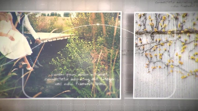 Photo Gallery: After Effects Templates