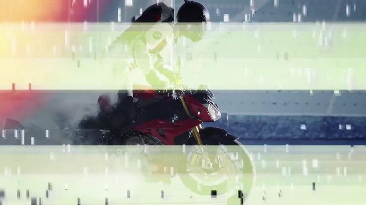 Inspiring Glitch: Premiere Pro Templates