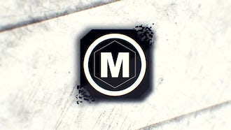 Breaking Logo: After Effects Templates