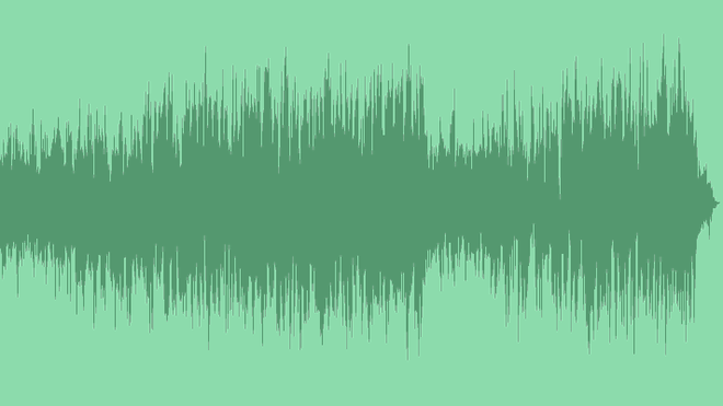 Positive and Dreamy: Royalty Free Music