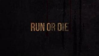 Horror Teaser: Premiere Pro Templates