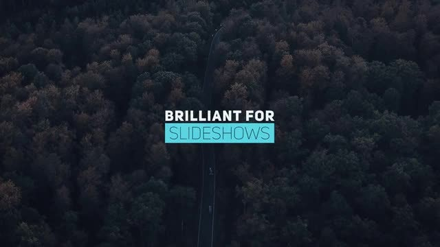 Modern Kinetic Titles: After Effects Templates