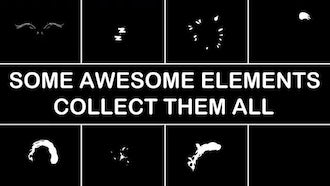 Awesome Elements: Motion Graphics