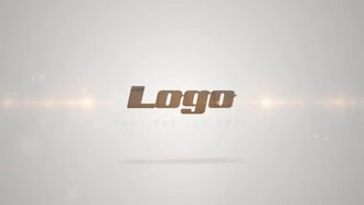 Logo Reveal #2: After Effects Templates