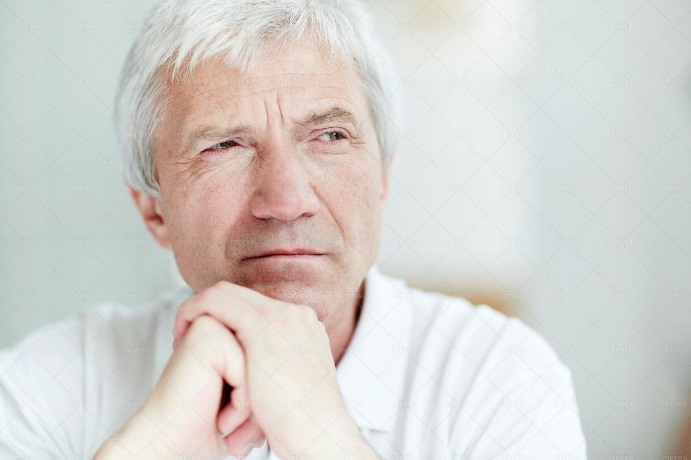 Mature Man: Stock Photos