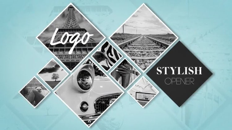 Openers: After Effects Templates