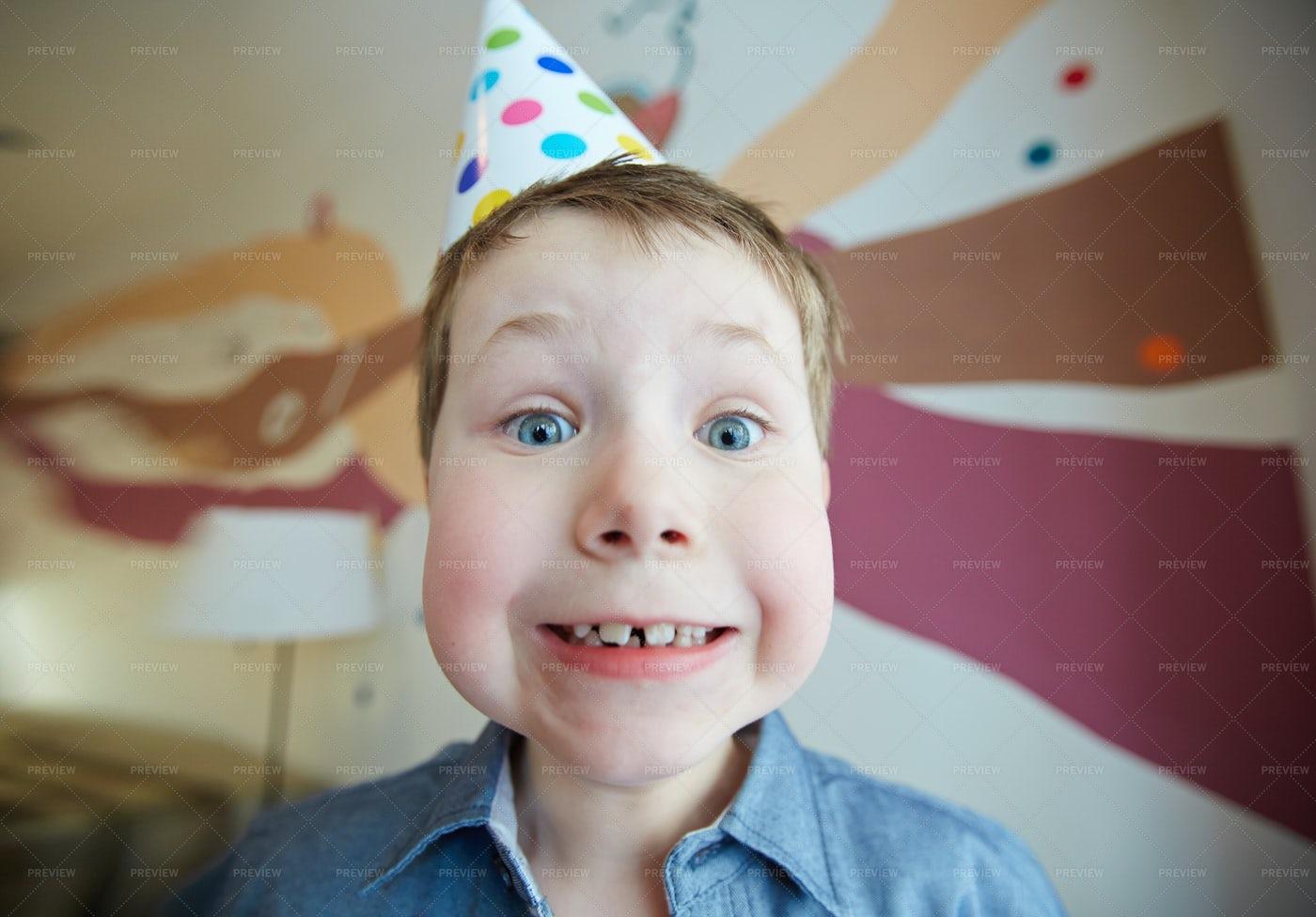 Funny Face: Stock Photos