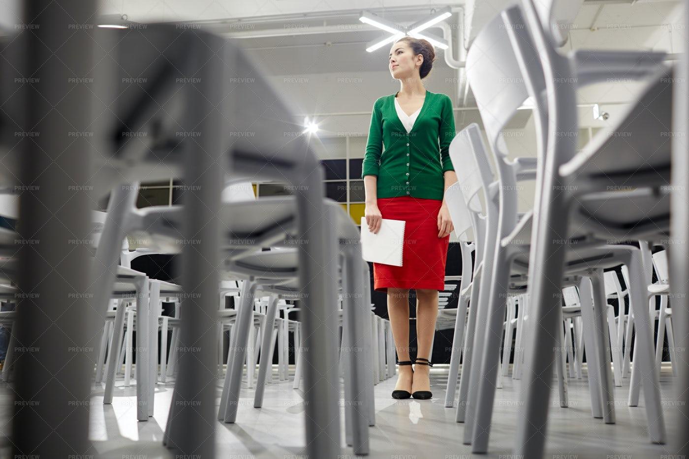 Confident Woman: Stock Photos