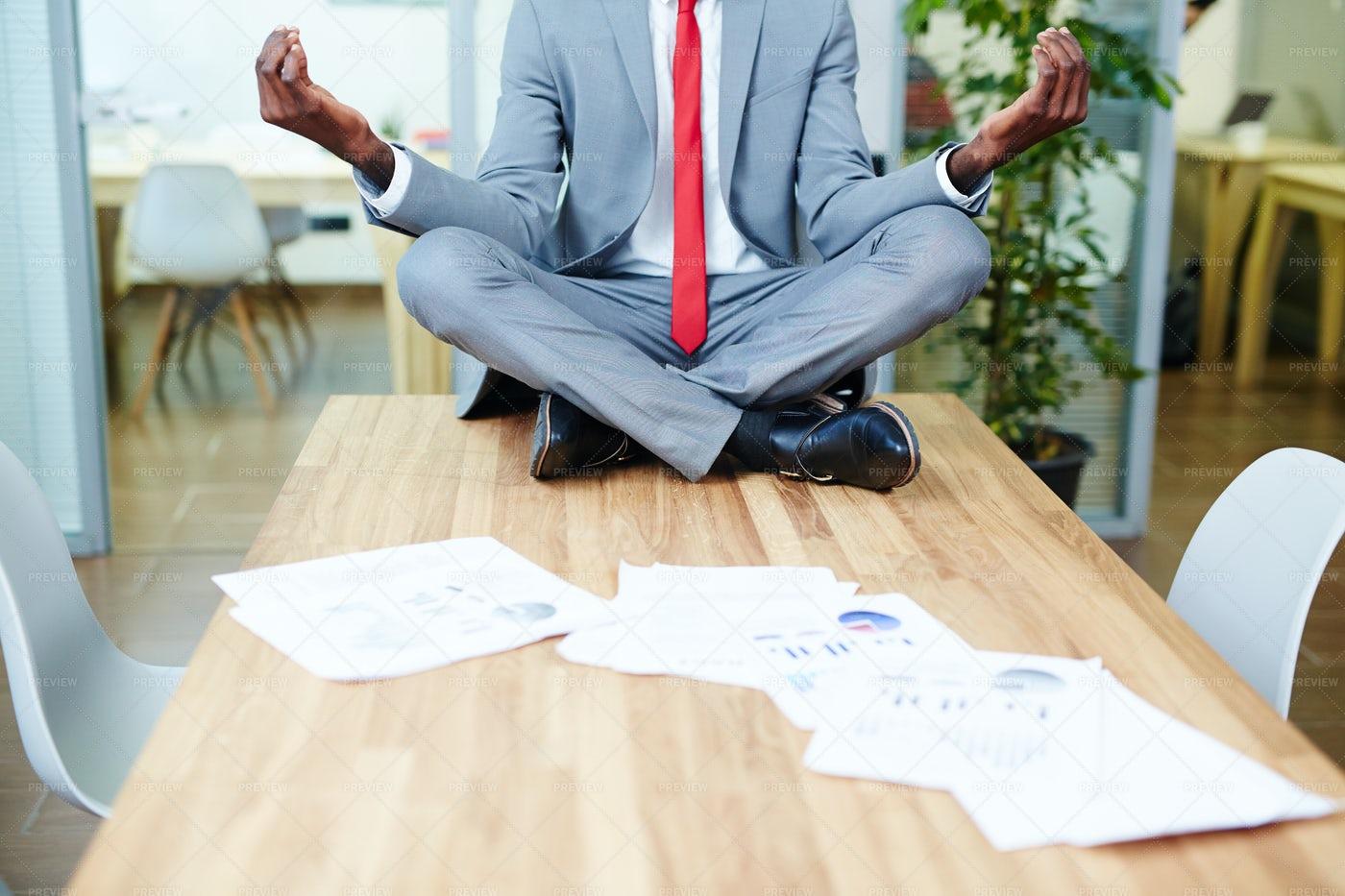 Spiritual Relax: Stock Photos