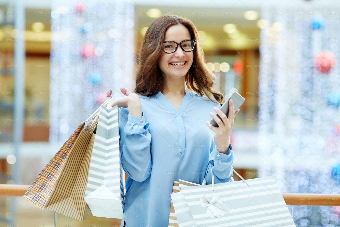Consumer Laughing: Stock Photos