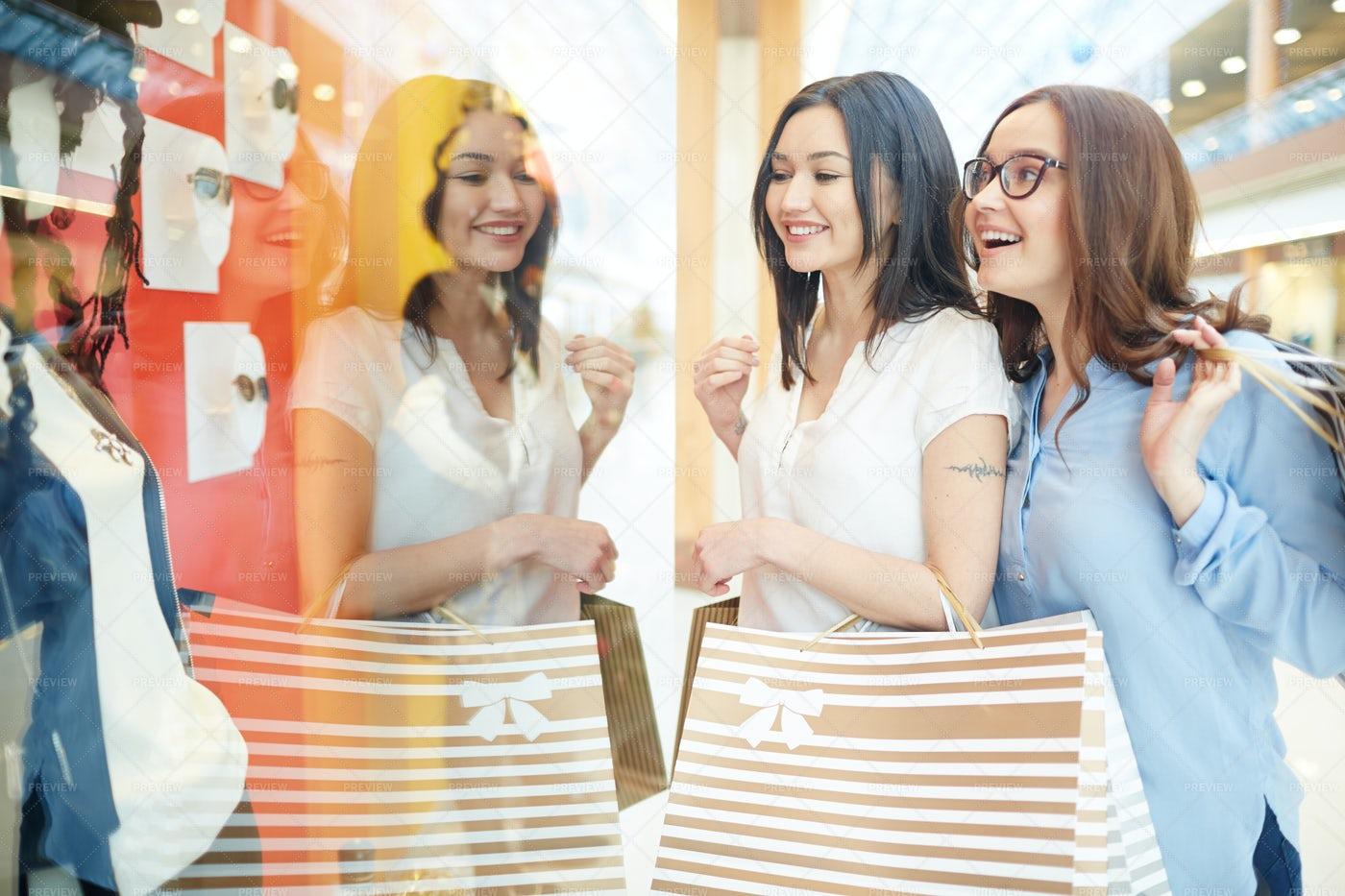 Trendy Clothes: Stock Photos