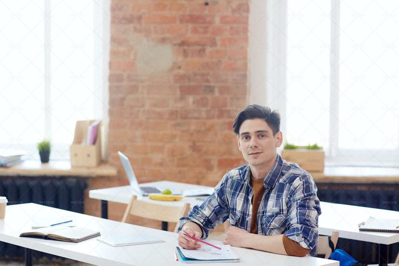 Highschool Learner: Stock Photos