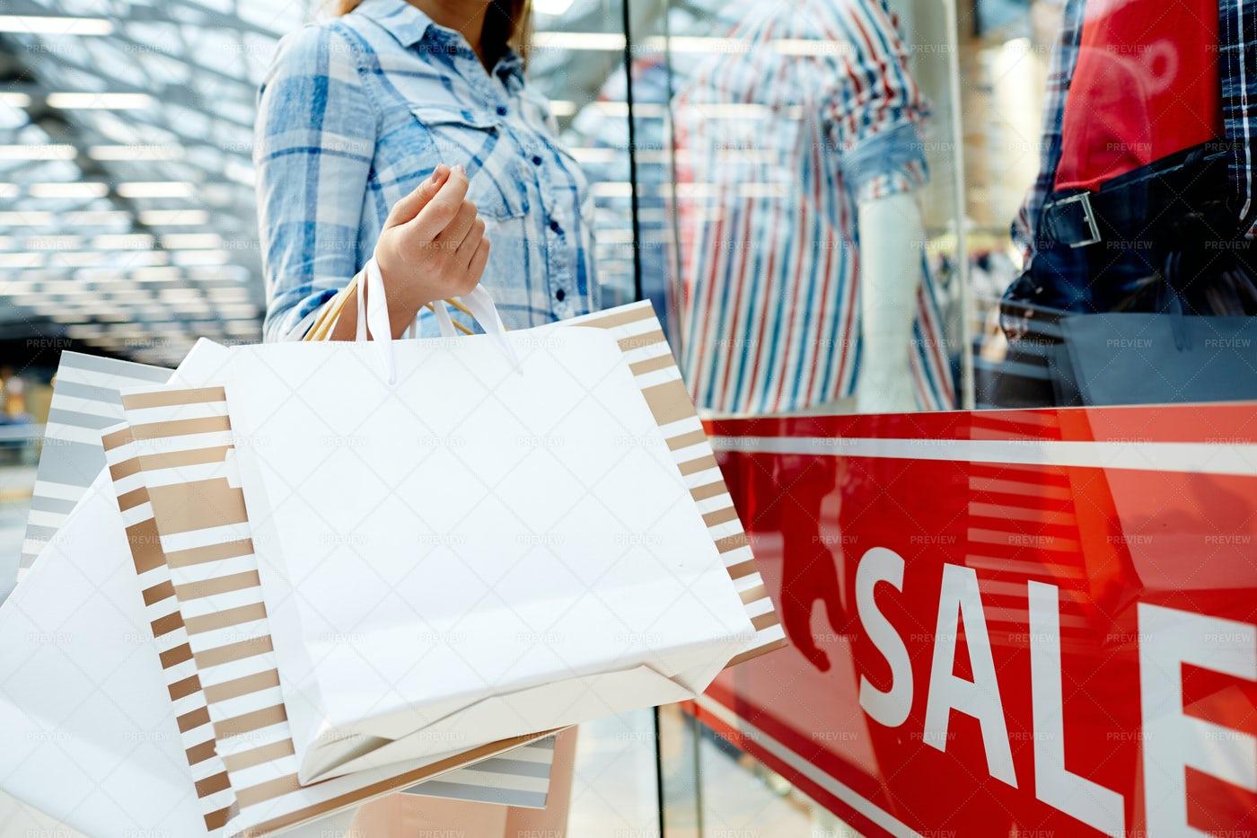 Season Of Shopping: Stock Photos