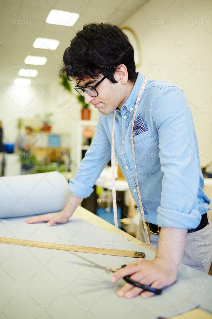 Suitable Fabric: Stock Photos