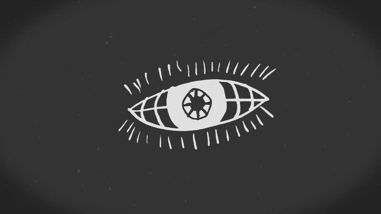 Eye Logo: After Effects Templates