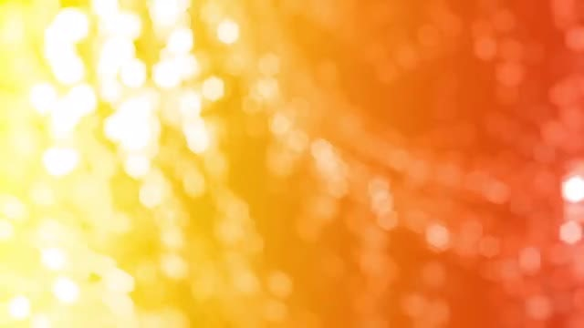 Bright Bokeh Background: Stock Motion Graphics
