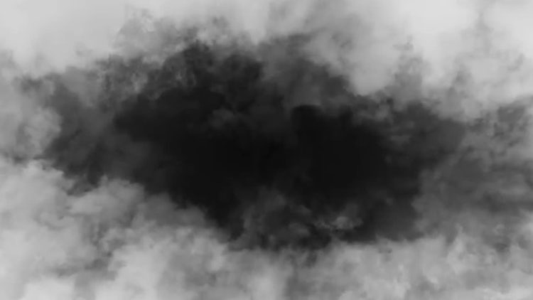 Smoky Clouds Pack: Stock Motion Graphics