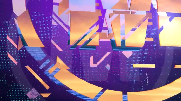 Epic Logo After Effects Templates Motion Array