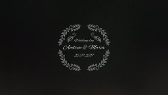 Wedding Titles Pack: Premiere Pro Templates