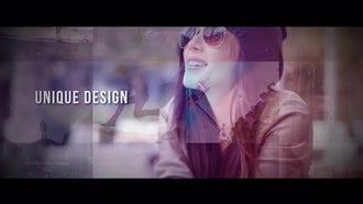 Mosaic Promo: Premiere Pro Templates
