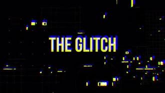 Glitch Logo Opener: Premiere Pro Templates