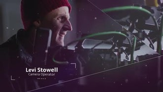 Slideshow Opener 02: Premiere Pro Templates