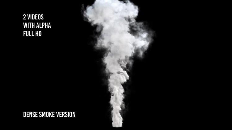 Smoke Pack 1: Stock Motion Graphics