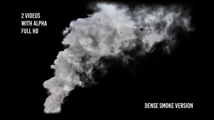 Smoke Pack 2: Motion Graphics